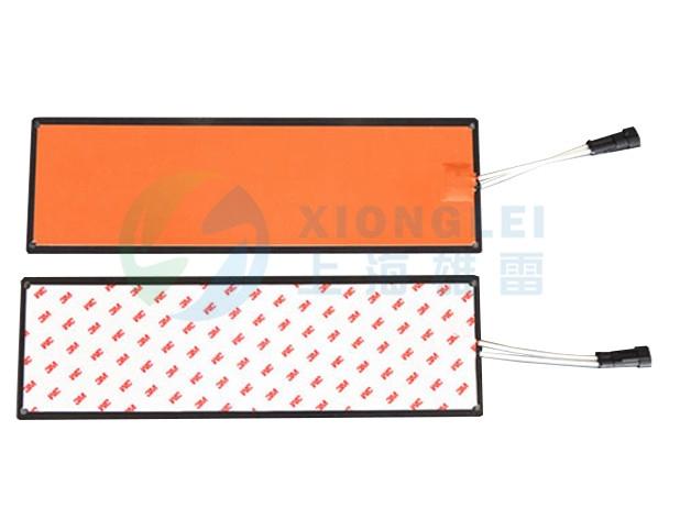硅胶电加热板