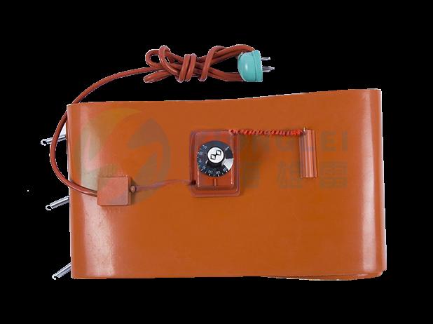 油桶硅胶电加热器