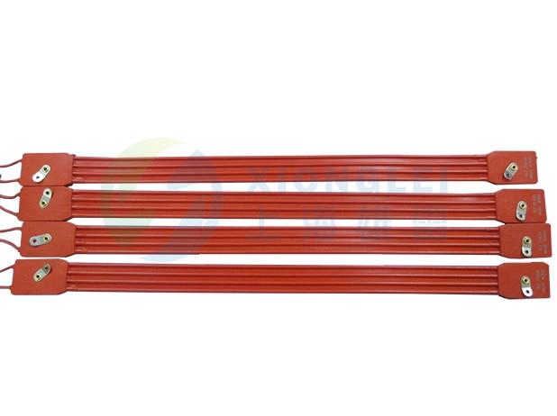 管道保温硅胶电加热带