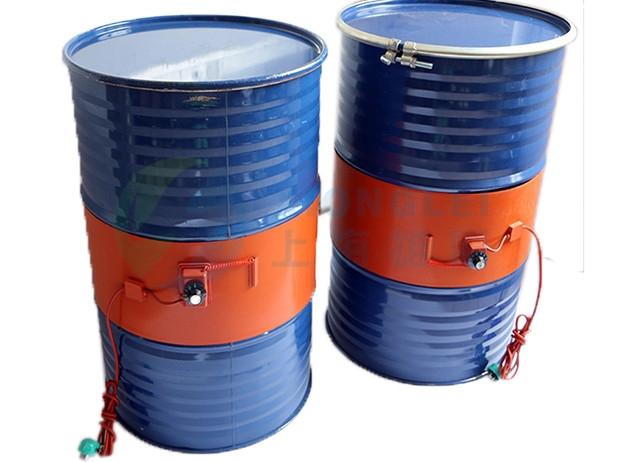 标准油桶电加热带
