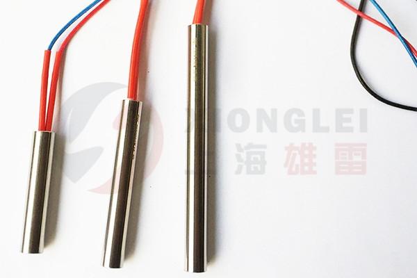 微型单头电热管