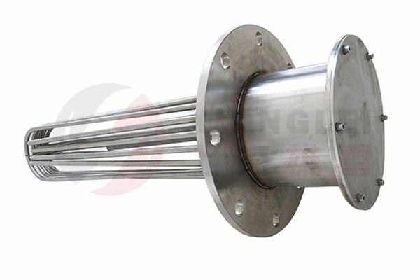 防爆原油电热管
