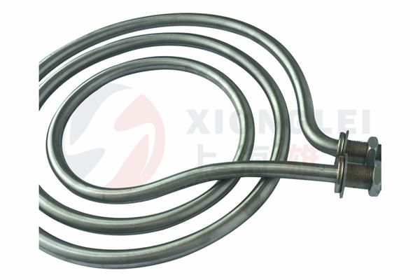 电镀行业防腐蚀电热管