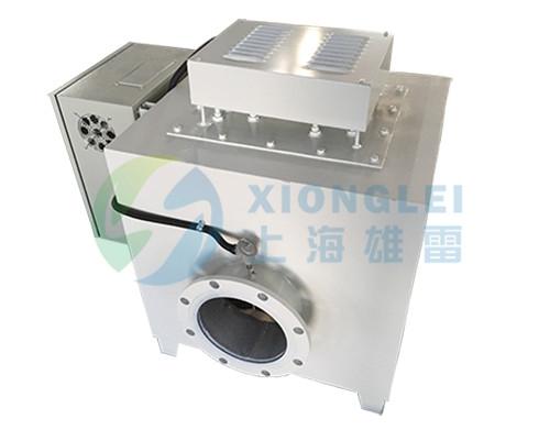 高温空气电加热器