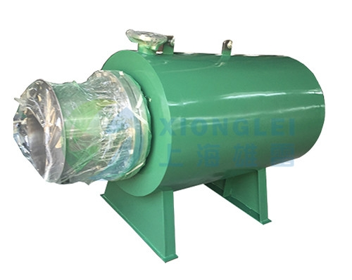 管道空气电加热器