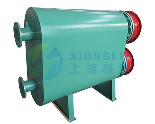 管道式电加热器