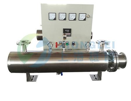 液体管道式电加热器