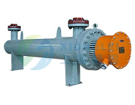 防爆管道式电加热器