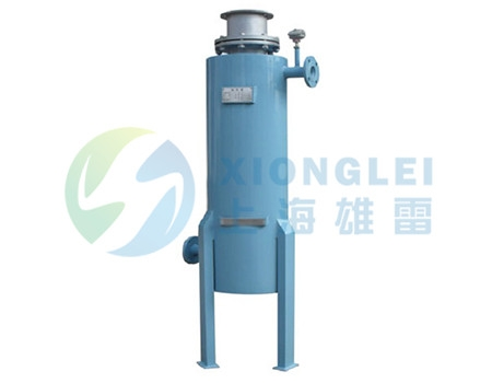 立式管道电加热器