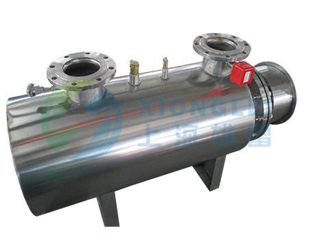 罐体循环管道电加热器
