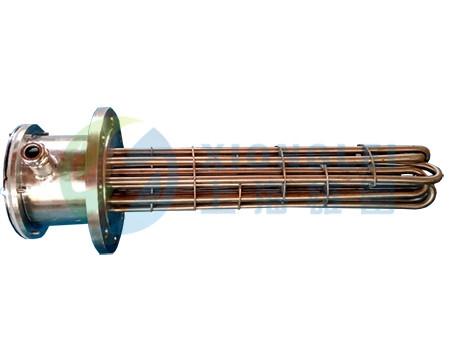 船用防爆电加热器