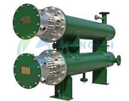 防爆原油电加热器