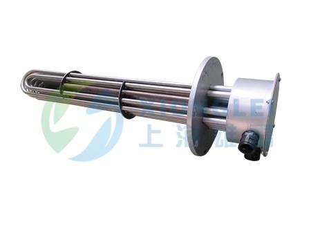 组合式高温法兰电加热器