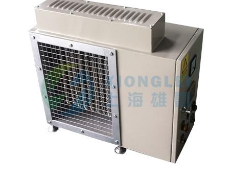 工业风道电加热器