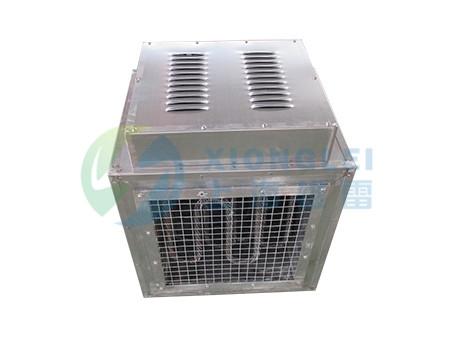 电加热风道电加热器