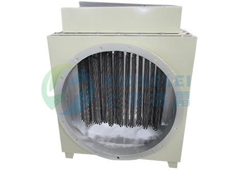 高温风道电加热器