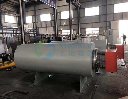 熔喷布空气电加热器制造