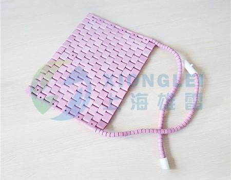 履带式陶瓷电热片