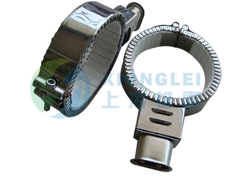防爆陶瓷电热圈