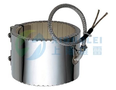 电缆机陶瓷电热圈