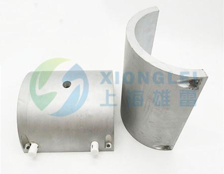 注塑机铸铝电热圈