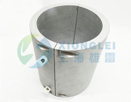 防爆铸铝电热圈