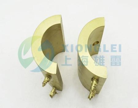 防爆铸铜电热圈