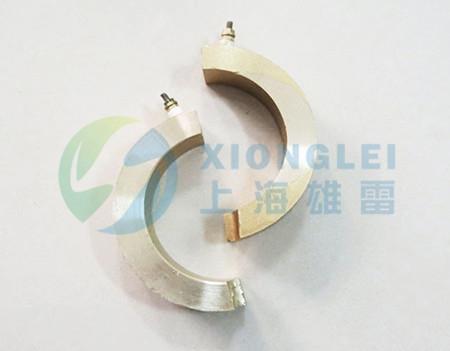 注塑机铸铜电热圈