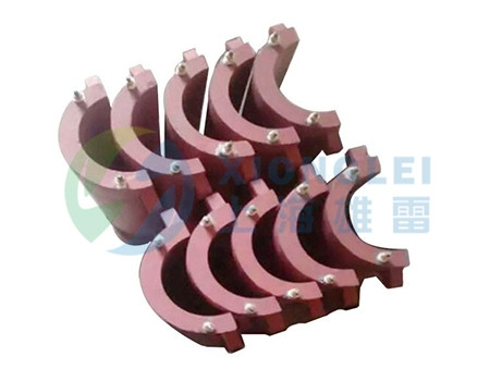 注塑机铸铁电热圈